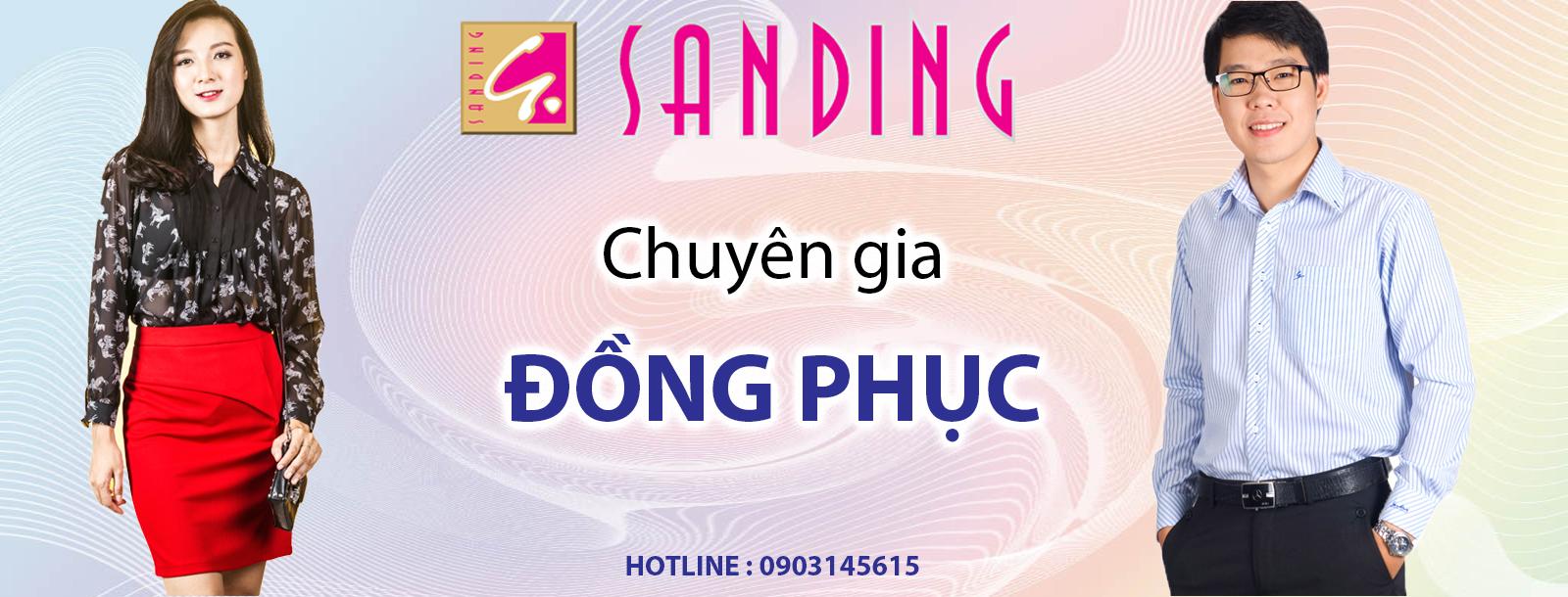 dong phuc cong so